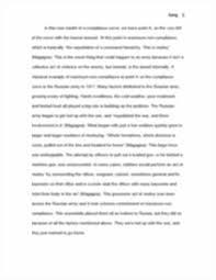 young goodman brown study guide answers poli142k final essay kong 1 adrian kong poli 142k professor