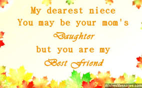 wedding wishes to niece birthday wishes for niece wishesmessages