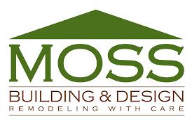 Home Improvement Logo Design Moss Building U0026 Design Launches Handymom 101 Series