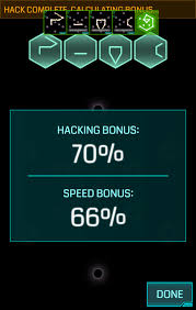 ingress hacked apk screenshots for glyphs integrated glyph hacking recorder