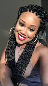 show differennt black hair twist styles for black hair 40 crochet braids with human hair crochet braid hair style and