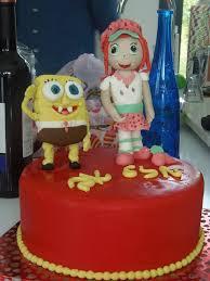 oltre 25 fantastiche idee su torta di sponge bob su pinterest