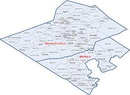 map of berks county pa district map senator david argall