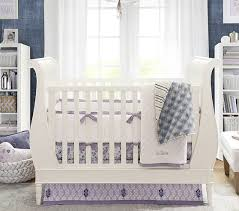 best of sleigh bed crib with quinn sleigh crib pottery barn kids