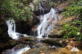 Waterfalls in blue ridge ga our favorite hikes atlanta trails