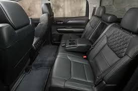 toyota tundra trd pro interior 2017 toyota tundra trd pro crewmax price release date