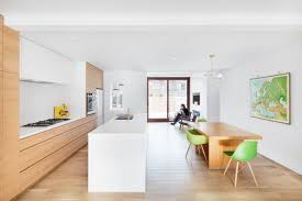 architecture interior montreal canada home by microclimat