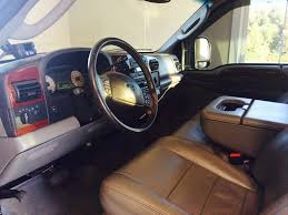 Ford Diesel Dually Trucks - 2005 ford f350 fx4 lariat dually diesel for sale