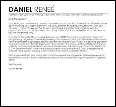 rf engineer cover letter resume cover letter samples for