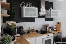 home staging cuisine le relooking de ma cuisine et blanche la rue des palmiers