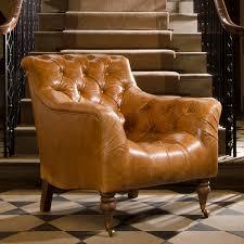 Tetrad Armchair Tetrad Upholstery Yale Chair In Signature Ralph Lauren Fabrics