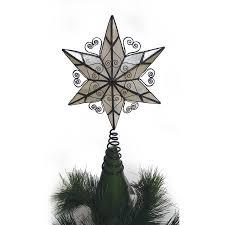 time ornaments 10 50 capiz tree topper walmart