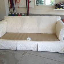 ikea slipcovered sofa furniture elegant looks for your private furniture with couch