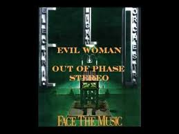 Evil Woman Electric Light Orchestra Electric Light Orchestra Evil Woman Oops Youtube