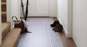 Floor Covering Ideas For Hallways Hallway Flooring Ideas Vinyl Rubber Tiles By Harvey