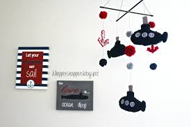 Wooden Nautical Flags Bedroom Cute Etsy Nautical Baby Nursery Decorations Nautical