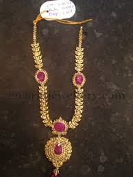 light weight gold necklace designs glorious light weight necklace jewellery designs