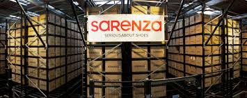 sarenza siege social le leader de la vente de chaussures en ligne sarenza change de