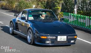 20 immaculate classic porsches in tokyo cars of tokyo