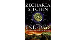 the end of days the earth chronicles 7 by zecharia sitchin