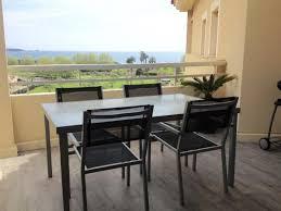 location appartement 3 chambres annonce n 136 appartement 3 pièces vue mer panoramique piscine à