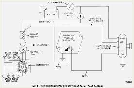 chrysler voltage regulator wiring diagram wiring diagram