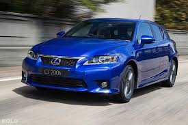 2012 lexus ct 200h f sport hybrid lexus hq wallpapers and pictures page 4
