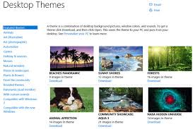 themes download for pc windows 10 download windows 10 themes from the windows store