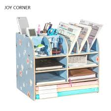 Acrylic Desk Organizers Paper Organizer For Desk Clear Acrylic Letter Paper
