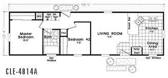 sky vista estates in yuma arizona floor plan cle 5214a cle