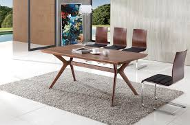 Dining Table And Chairs Glass Dining Table Modenza Furniture - Designer table and chairs
