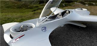 future flying cars delorean flying cars by 2022 nextbigfuture com
