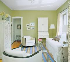 decorate small living room with zesty home