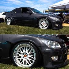stanced lexus is300 is300 slammed stanced lexus on instagram