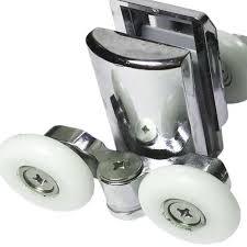 Replacement Shower Door Runners Shower Door Roller Wheels Shower Door Hinges Handles Knobs