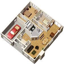 stone bungalow house plan 80314pm architectural designs