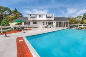 home pool hamptons real estate saunders u0026 associates