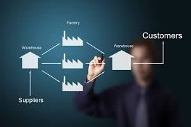 ydhk logistic we source store pack ship for you