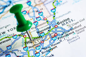 connecticut on map connecticut map pictures images and stock photos istock