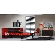 chambre wengé chambre wenge alinea intérieur meubles