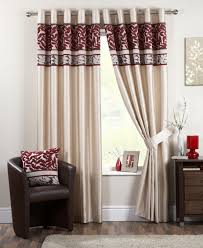 black and red curtains for living room decor windows u0026 curtains