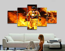 online buy wholesale firefighter art from china firefighter art