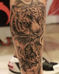 73 best tiger tattoo ideas images on pinterest bangs