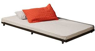 Queen Bed With Twin Trundle Queen Trundle Bed Frame As Additional Sleeping Place