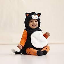 Halloween Costumes Black Cat Amazon Carter U0027s Unisex Baby U0027s Halloween Costume Baby 3 6