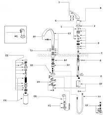 moen kitchen faucet leak moen kitchen faucet leaking at spout fresh moen kitchen faucet