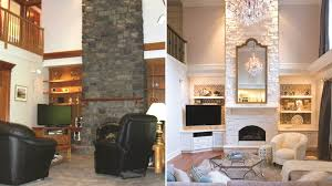 Interior Designs For Homes Pictures Living Room Makeovers Interior Designers Share Before And After