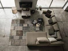 arketipo canapé inkas sectional sofa by arketipo design studio memo s
