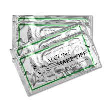 alcone makeup remover cloths mugeek vidalondon