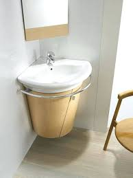 Corner Bathroom Sink by Corner Vanity For Bathroom U2013 Artasgift Com